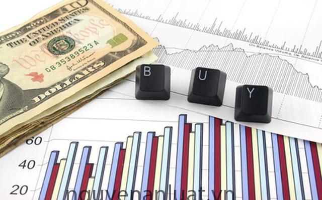 Đầu tư nước ngoài góp vốn