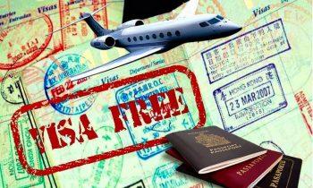 miễn thị thực (Visa) khi có thẻ APEC