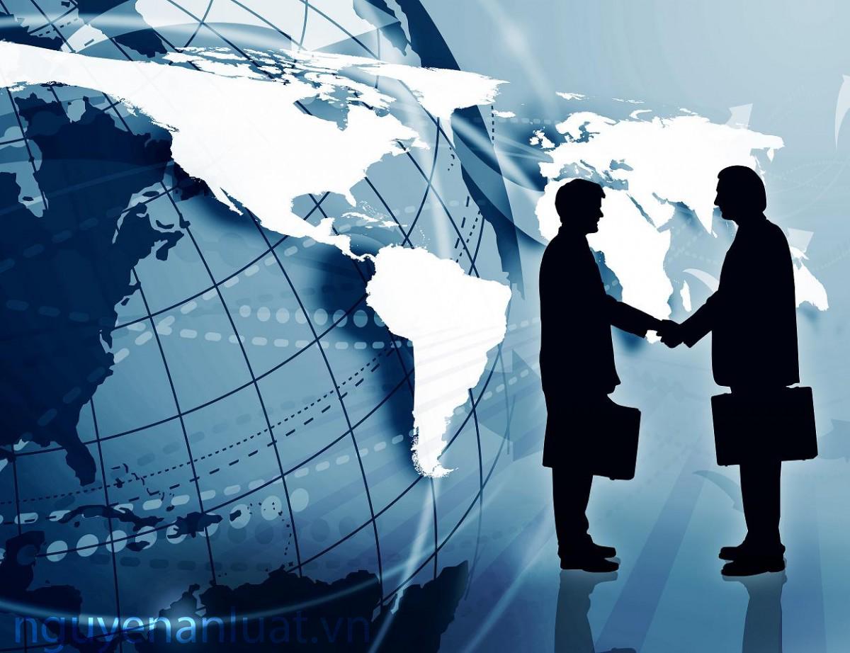 Thành lập văn phòng đại diện công ty nước ngoài tại VN