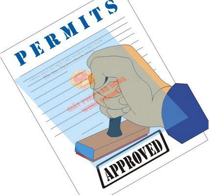Hồ sơ cấp lại giấy phép lao động (Work permit) mới nhất năm 2017
