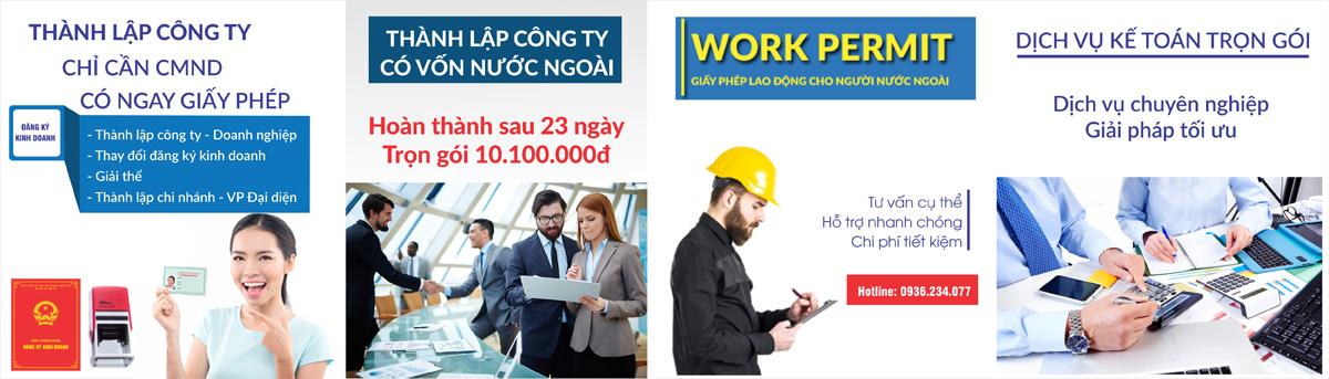Nguyên An Luật xin hướng dẫn thủ tục và chuẩn bị hồ sơ gia hạn/cấp lại Giấy phép lao động (GPLĐ) cho người nước ngoài như sau